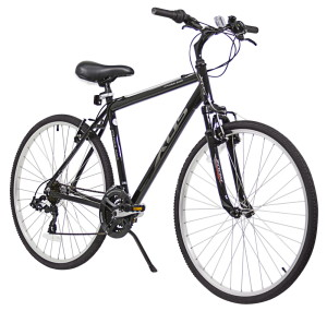 Cross200 Man Black 52cm
