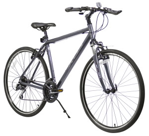 Cross300 Man Gray 52cm